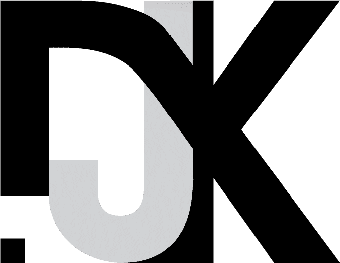 djk grafica logo